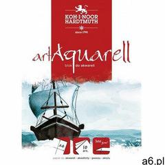 Blok Akwarelowy ArtAquarell A3 10ark 300g (5902927103275) - ogłoszenia A6.pl