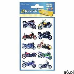 Avery dennison Naklejki folia 3d - motocykle (4004182537503) - ogłoszenia A6.pl