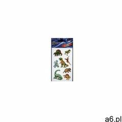 Naklejki papierowe - Dinozaury (4004182531457) - ogłoszenia A6.pl