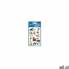 Naklejki papierowe kotki (4004182535745) - ogłoszenia A6.pl