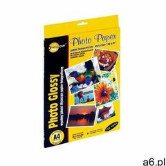 Papier foto a4 130g błyszczący (20) marki Yellow one - ogłoszenia A6.pl