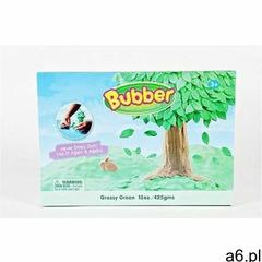 Montessori modelina bubber 1,2 kg - zielona - ogłoszenia A6.pl