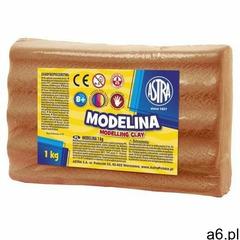 Astra Modelina luzem 1kg ceglasta - ogłoszenia A6.pl