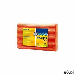 Modelina 1 kg czerwona marki Astra - ogłoszenia A6.pl