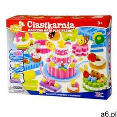 masa plastyczna wytw. deserów marki Russell - ogłoszenia A6.pl