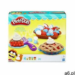 Hasbro Play doh ciastolina wesołe wypieki b3398 - ogłoszenia A6.pl