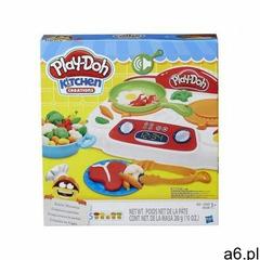 Hasbro Playdoh wesoła kuchenka - ogłoszenia A6.pl