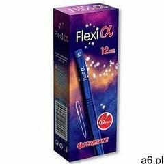 Długopis Flexi Alpha niebieski (12szt) PENMATE (5906910823669) - ogłoszenia A6.pl