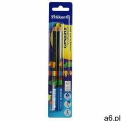 Ołówek Combino blue BL 2szt (4012700811189) - ogłoszenia A6.pl