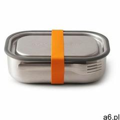 Black+blum Lunch box 3w1 pomarańczowy, Box Appetit - ogłoszenia A6.pl