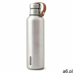 Butelka termiczna na wodę 750 ml olive marki Black+blum - ogłoszenia A6.pl