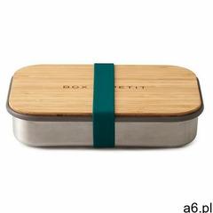 Lunchbox na kanapki Black+Blum Sandwich Box ocean, BAM-SB005 - ogłoszenia A6.pl