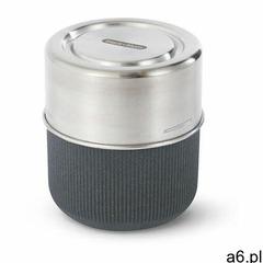 Szklany Lunchbox Black+Blum 0.45 l slate - ogłoszenia A6.pl