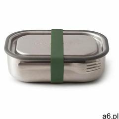 Lunchbox Black+Blum Box Appetit olive (5060089724438) - ogłoszenia A6.pl