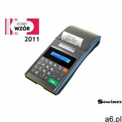 Drukarka fiskalna Novitus DEON Lan E Leasing serw24h - ogłoszenia A6.pl