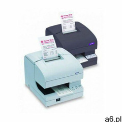 Wielostanowiskowa drukarka atramentowa Epson TM-J7000P - ogłoszenia A6.pl
