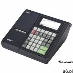 Kasa fiskalna jota e 4k (4095 plu) leasing serw24h marki Elzab - ogłoszenia A6.pl