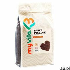 Babka Płesznik, 1 kg, Myvita, PROD-1 - ogłoszenia A6.pl