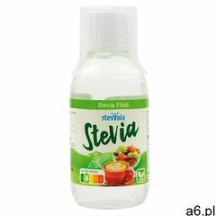 Stevia w Płynie Stewia, Steviola, 125ml, SUP-86 - ogłoszenia A6.pl