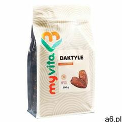Proness myvita Daktyle naturalne suszone, myvita, 300g - ogłoszenia A6.pl