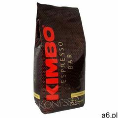 KAWA WŁOSKA KIMBO Espresso Bar EXTRA CREAMA 1kg ziarnista - ogłoszenia A6.pl