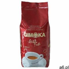 Gimoka Kawa włoska gran bar 1kg ziarnista - ogłoszenia A6.pl