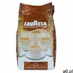 LAVAZZA CREMA E AROMA - KAWA ZIARNISTA 1000 G (8000070025400) - ogłoszenia A6.pl