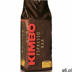 Kawa włoska top flavour 1kg ziarnista marki Kimbo - ogłoszenia A6.pl