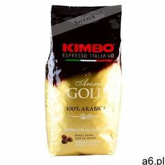 Kimbo Aroma Gold 1 kg, 1315 - ogłoszenia A6.pl