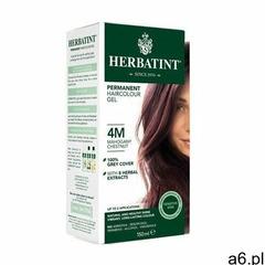 Herbatint trwała farba do włosów z ekstraktami ziołowymi 150ml 5c jasny popielaty kasztan - ogłoszenia A6.pl