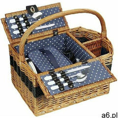 Cilio kosz piknikowy cernobbio (4017166156621) - ogłoszenia A6.pl