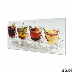 Szklany panel herbata zimowa zioła owoce marki Tulup.pl - ogłoszenia A6.pl