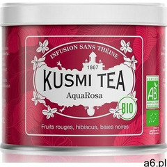 Herbata owocowa bezkofeinowa aquarosa 100 g (3585810082844) - ogłoszenia A6.pl