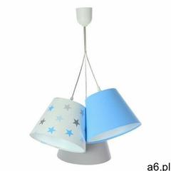 Kolorowa dziecięca lampa wisząca - EXX77-Aleda - ogłoszenia A6.pl