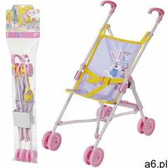 Zapf Creation 828670 Baby Born spacerówka (4001167828670) - ogłoszenia A6.pl