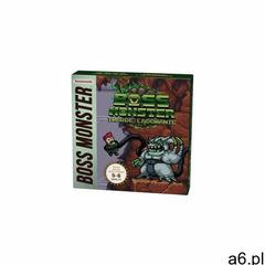 Gra Boss Monster Twarde Lądowanie 2Y35D4 - ogłoszenia A6.pl