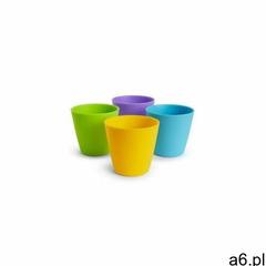 Munchkin zestaw kubków (4 szt.) 5O37N2 - ogłoszenia A6.pl