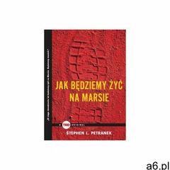 """""""jak będziemy żyć na marsie"""" 5y36ec marki Mamania - ogłoszenia A6.pl"""