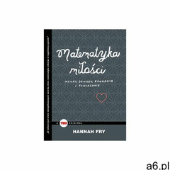 """""""matematyka miłości."""" 5y36fo marki Mamania - ogłoszenia A6.pl"""