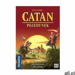 Gra Catan - Pojedynek - ogłoszenia A6.pl