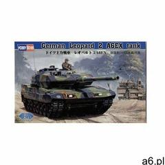 Model plastikowy german tank leopard 2 a6ex marki Hobby boss - ogłoszenia A6.pl