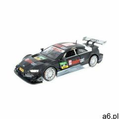 Model metalowy MSZ 1:32 Audi RS5 DTM Black - ogłoszenia A6.pl