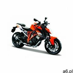 Motocykl KTM 1290 Super Duke R 1/12 (5902596682781) - ogłoszenia A6.pl