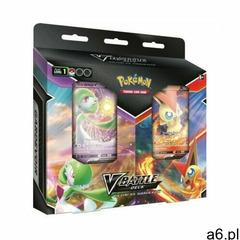 V battle deck bundle may victini vs gardevoir marki Pokemon tcg - ogłoszenia A6.pl
