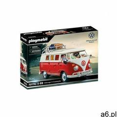 Playmobil Zestaw figurek vw 70176 volkswagen t1 camping bus (4008789701763) - ogłoszenia A6.pl