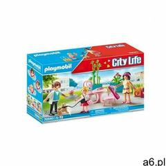 Playmobil Zestaw figurek city life 7059 3 modna kawiarnia - ogłoszenia A6.pl