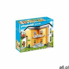 Playmobil Zestaw figurek nowoczesny dom - ogłoszenia A6.pl