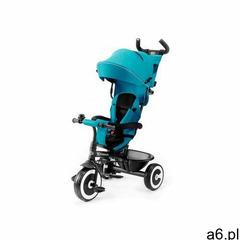 Rowerek trójkołowy aston 5y36c6 marki Kinderkraft - ogłoszenia A6.pl