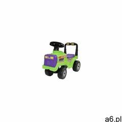 Jeździk traktor Mitia - ogłoszenia A6.pl