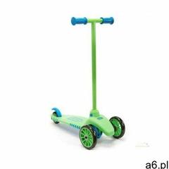 Little Tikes Lean to Turn Scooter - Green/Blue - ogłoszenia A6.pl